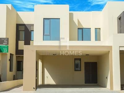 تاون هاوس 3 غرف نوم للبيع في دبي هيلز استيت، دبي - Back to Back | Easy Access | Near Park