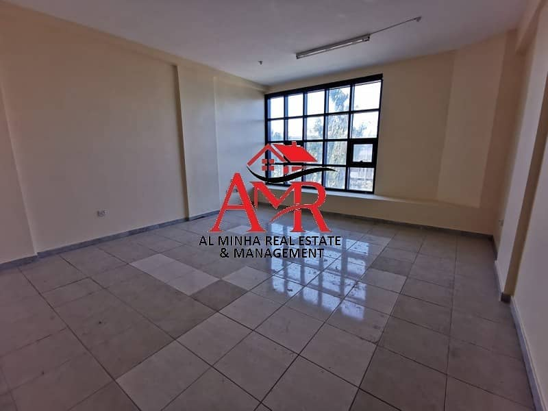 2 nice apartment 2 BR central AC in murabaa