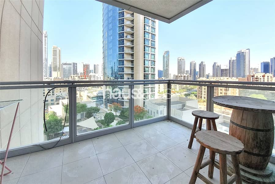 Investors delight | The heart of Downtown Dubai