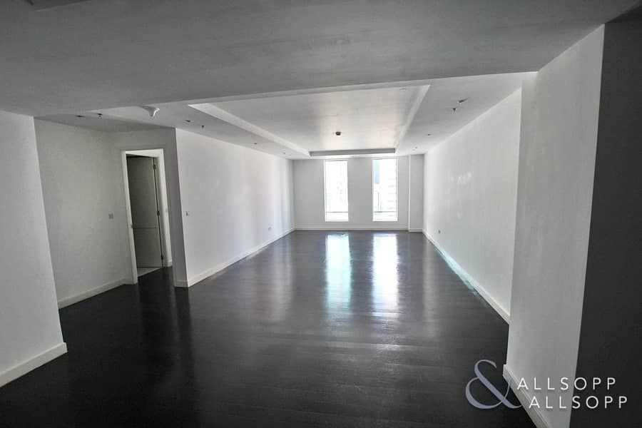 2 Bedroom | Chiller Free | Quality Finish