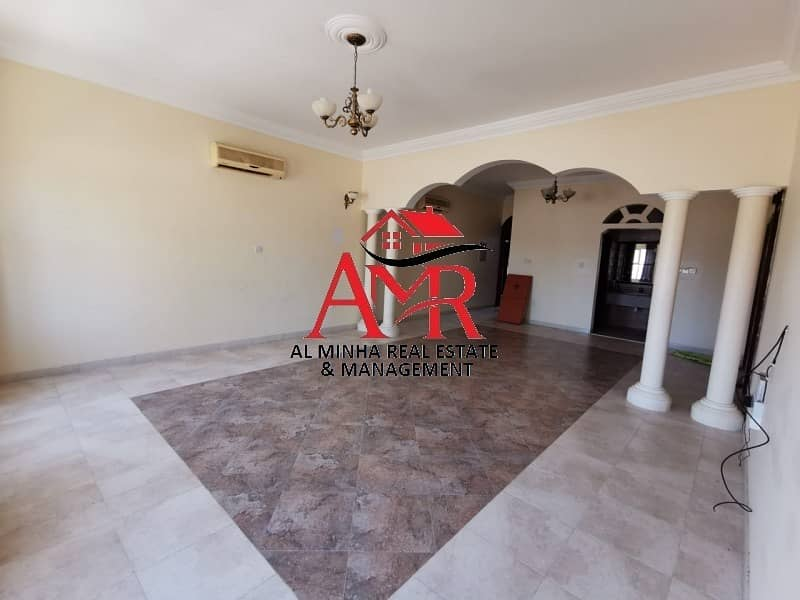 2 Great Apartment | Huge Majlis | Neat & Clean