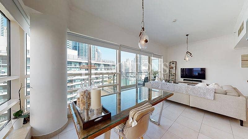 2 Rare Duplex | Marina View | Chiller Free