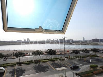 فلیٹ 2 غرفة نوم للبيع في مدينة دبي للإنتاج، دبي - Well Maintained | Exclusive Unit with Full Lake View