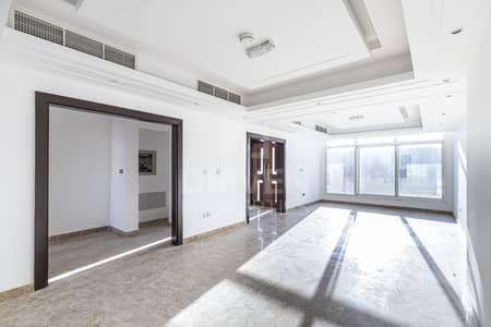 تاون هاوس 3 غرف نوم للبيع في قرية جميرا الدائرية، دبي - Fully Upgraded | Large | Community Views