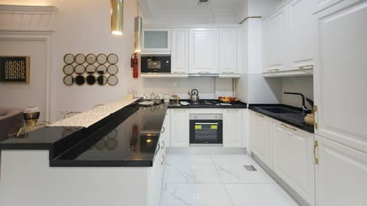 1 Bedroom Apartment for Sale in Arjan, Dubai - Apartment with 8% return on investment guaranteed for 3 years