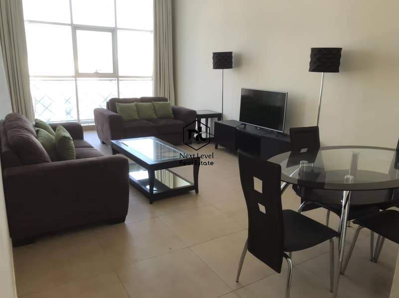 2BHK + STUDY ROOM | FULLY FURNISHED
