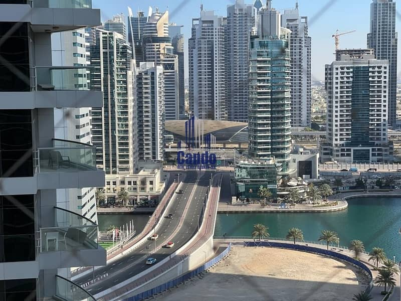 2 Stunning 2BR Apartment with Marina View