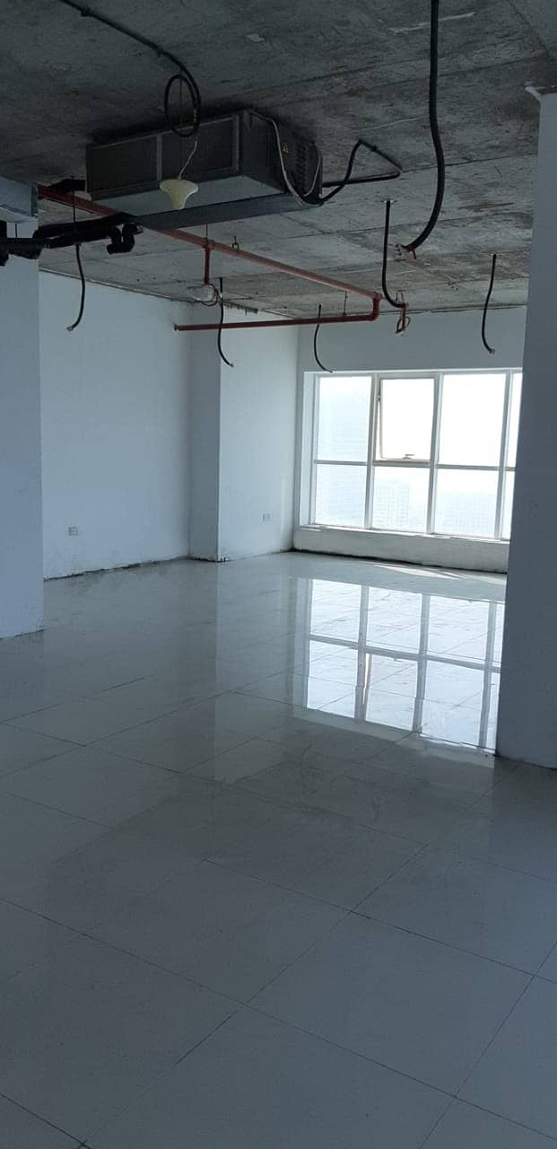 NEW Offices in Al Majaz Sharjah | Offices for Sale in Business Tower