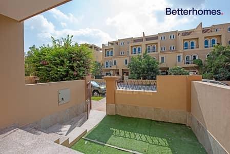 تاون هاوس 3 غرف نوم للبيع في قرية جميرا الدائرية، دبي - G+2 | Vacant | Unfurnished | Great Location