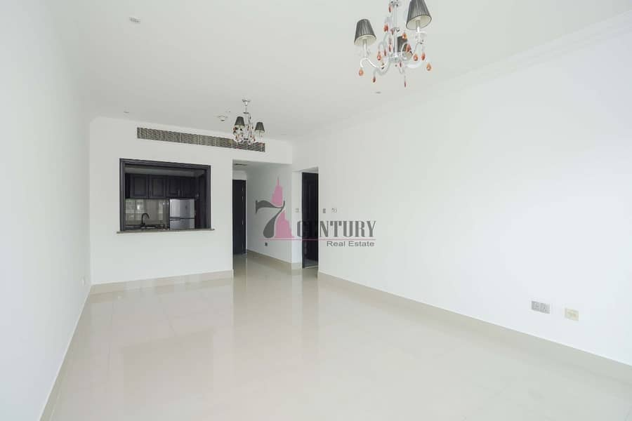 For Sale | 1 Bedroom Apartment | With Balcony