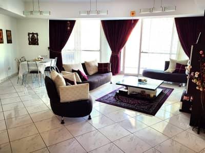 3 Bedroom Flat for Rent in Dubai Marina, Dubai - Beautiful Furnished 3 Bedroom in Dubai Marina 150000