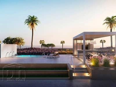 فلیٹ 4 غرف نوم للبيع في نخلة جميرا، دبي - Panoramic Views   Luxury Living   Private Pool