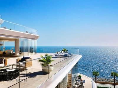 شقة 3 غرف نوم للبيع في نخلة جميرا، دبي - Panoramic Views   Luxury Living   Large Balcony