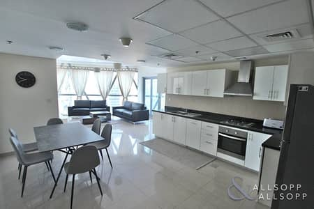 2 Bedroom Flat for Rent in DIFC, Dubai - 2 Bedroom | Park Towers | Fully Furnished