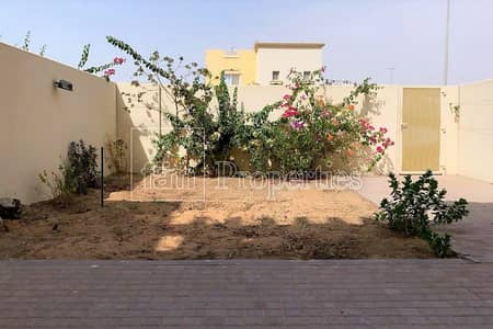 تاون هاوس 2 غرفة نوم للايجار في الينابيع، دبي - Road View | type 4m | Vacant and ready to Move