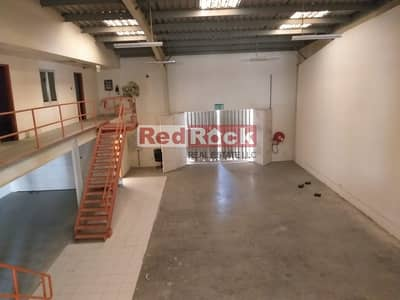Warehouse for Rent in Umm Ramool, Dubai - 4900 Sqft Warehouse With Classic Office In Umm Ramool