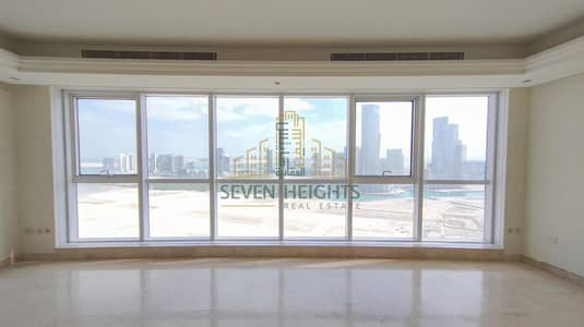 1 Bedroom Apartment for Rent in Al Reem Island, Abu Dhabi - Stylish Executive Living | View Sea & Communities|Best Price!
