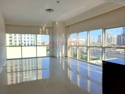 Amazing View I Spacious 2 Bedroom + Maid Room I High Floor I Luxury Building