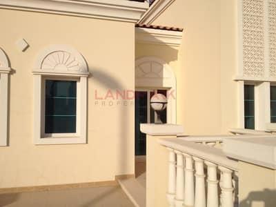 فیلا 2 غرفة نوم للبيع في قرية جميرا الدائرية، دبي - HOT DEAL !! 2 BEDROOM STAND ALONE VILLA !! HUGE PLOT !! VACANT