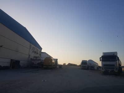 Plot for Sale in Al Jurf, Ajman - 3 TITLE DEEDS EACH SIZE 6727 TOTAL SIZE 20181 SQ FT RESIDENTIAL LANDS FOR SALE IN AL JURF INDUSTRIAL 2 OLD JURF 15