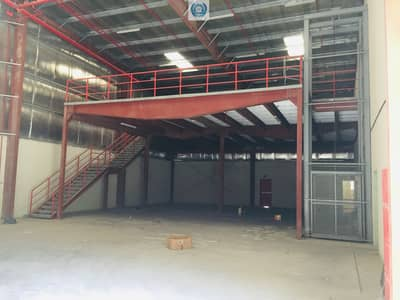 Warehouse for Rent in Industrial Area, Sharjah - AED 15/sqft