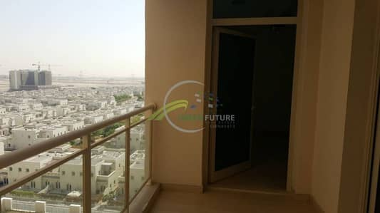 Brand New Spacious 2 Bedrooms in Azizi Daisy