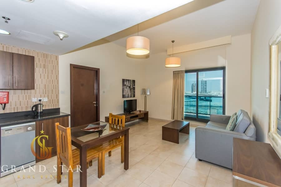 16 Rented | High End Apartment | Furnished