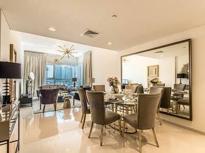 شقة 1 غرفة نوم للبيع في داماك هيلز (أكويا من داماك)، دبي - High Returns | Golf View | Golf Community