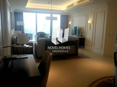 3 Bedroom Apartment for Sale in Downtown Dubai, Dubai - Stunning 3 Bedroom | Burj and Fountain View