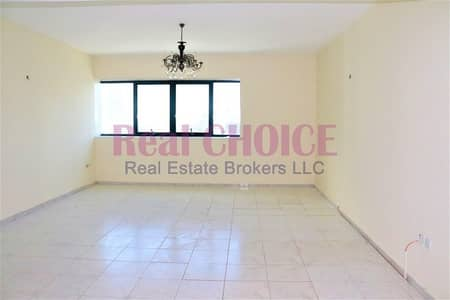 3 Bedroom Flat for Rent in Sheikh Zayed Road, Dubai - Spacious 3BR | Near Emirates Metro | Chiller Free