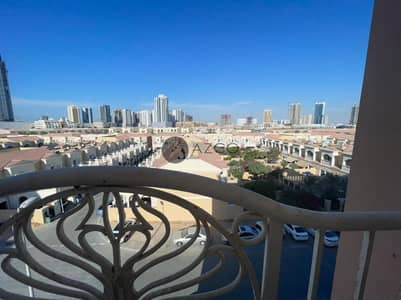 1 Bedroom Flat for Rent in Jumeirah Village Circle (JVC), Dubai - Grab This Spacious1BHK|Corner Unit|Stunning Views