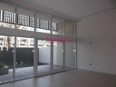 4 Bedroom Villa for Sale in Al Raha Beach, Abu Dhabi - Canal view