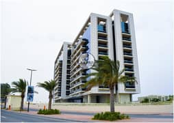 Amazing 1 Bedroom | Rent | Gateway, Mina Al Arab