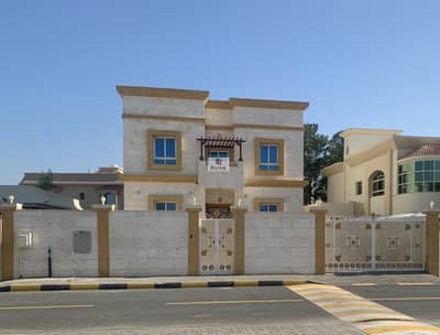 for sale villa in sharjah