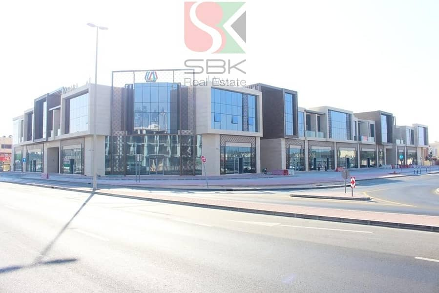 Luxurious & High Quality 1bhk | 880Sqft | Jumeirah 3