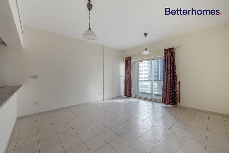 2 Vacant | 3rd floor | Barsha Heights View