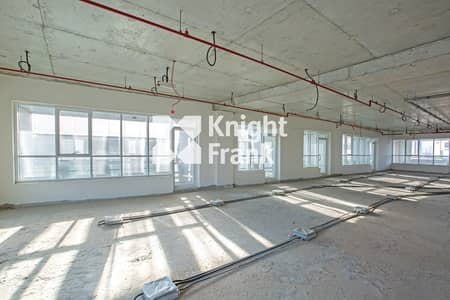 مکتب  للايجار في مدينة دبي للإنترنت، دبي - Exclusive   Free Zone Whole Building Roof Terrace