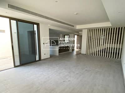 2 Bedroom Townhouse for Rent in Yas Island, Abu Dhabi - HOT DEAL!!! Yas Acres |Single Row 2 BR Villa| Ready to move in...