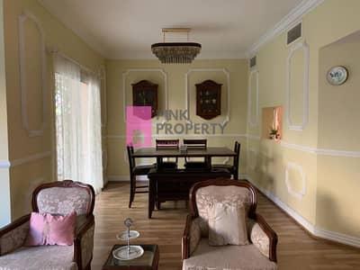 فیلا 4 غرف نوم للبيع في الريف، أبوظبي - Closed kitchen 4bed villa for sale