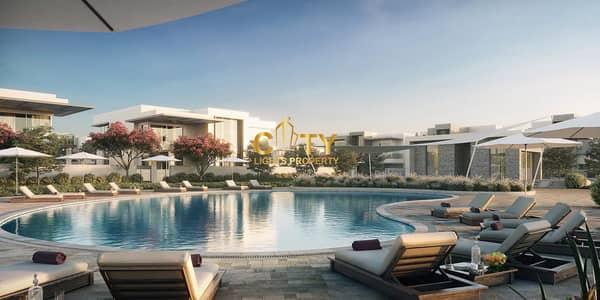 ارض سكنية  للبيع في جزيرة السعديات، أبوظبي - Buy Your Own 0% Plot Now! | 0% Commission