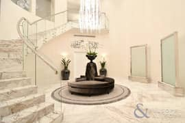 Lake View | Emirates Hills | 7 Bedroom