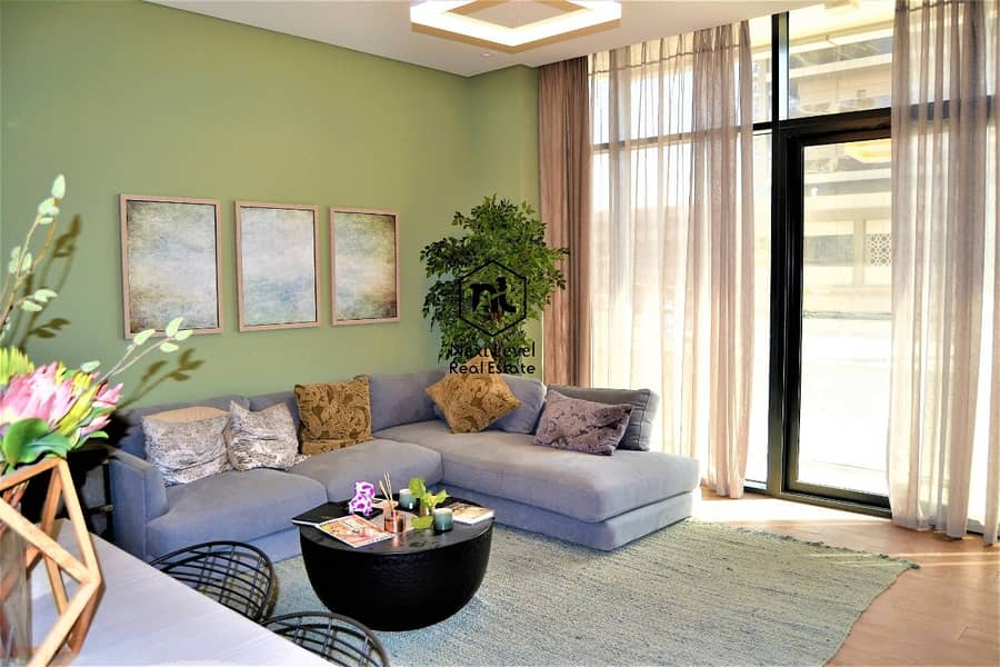 Stunning Apartments in V2 | 5 Years Post Handover Payment plan