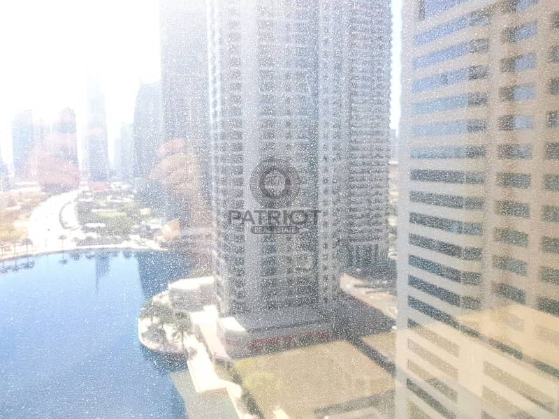 Fully Furnished With Lake View  l Upgraded Front Of Metro