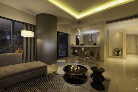 3 Bedroom Apartment for Sale in Business Bay, Dubai - Furnished |5 min to Business Bay Metro | Move-in