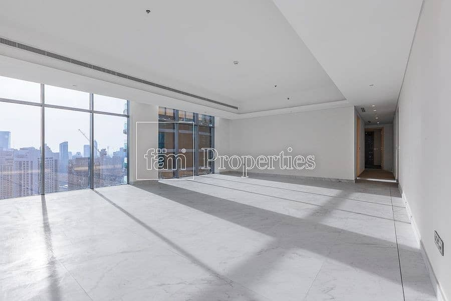 4BR Apartment in Mada Residences Downtown