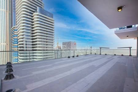 Luxurious Sky Terrace 4 Bed Apartment | Brand New