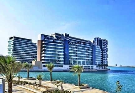 شقة 3 غرف نوم للايجار في شاطئ الراحة، أبوظبي - Impressive  Modern  3 BR + M | Family-Friendly Community | Well-maintained
