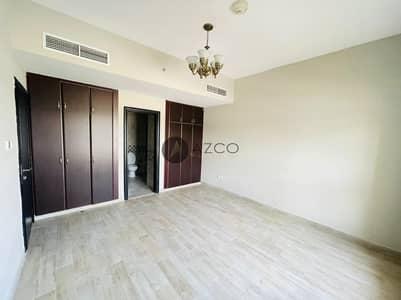 فلیٹ 3 غرف نوم للبيع في قرية جميرا الدائرية، دبي - Alluring 3BR With Maid | Fully Upgraded Apartment