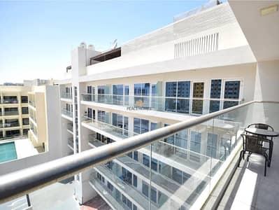 شقة 1 غرفة نوم للايجار في قرية جميرا الدائرية، دبي - شقة في ساحة ريجينت قرية جميرا الدائرية 1 غرف 54000 درهم - 4987284