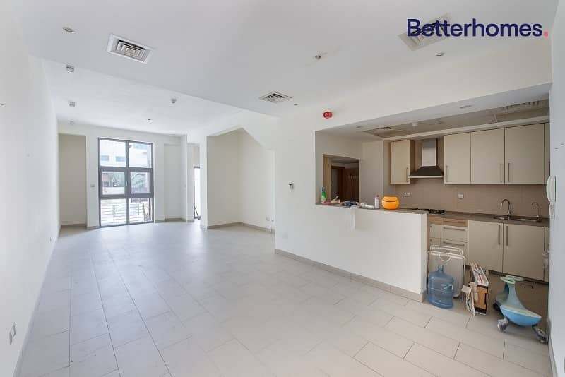 Unfurnished | Maid's Room | Ready To Move In